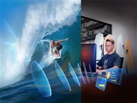 Digitalization of Sports - Firewire Surfboards