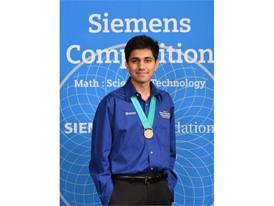 Manan Shah, Individual Finalist