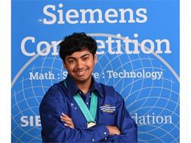 Pranav Sivakumar, Individual Finalist