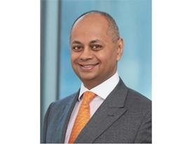 Michael Sen - Siemens Healthcare GmbH Supervisory Board Chairman