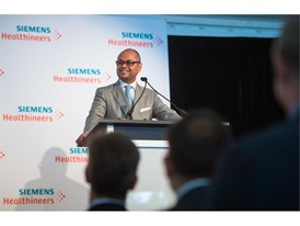 Siemens Walpole Groundbreaking Event Photo