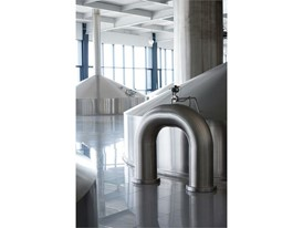 Siemens - CBI Nava Brewery:  May 2017