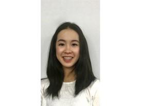 Jiachen Lee - 2017 Siemens Competition National Finalist