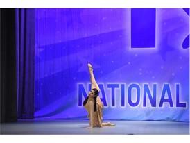Jillian  Parker - 2017 Siemens Competition National Finalist