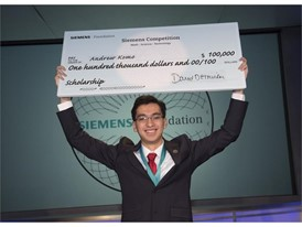 Andrew Komo, Individual Winner