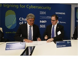 Cybersecurity: Charter of Trust Welcomes New Members