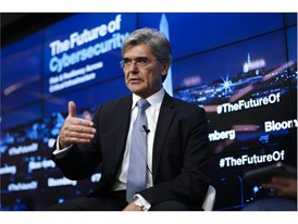 Joe Kaeser's Bloomberg Q&A Session