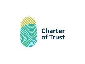 Charter of Trust Logo