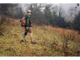 Kendall Bane Hiking