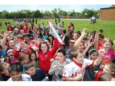 Baton Pass at Rockland County, NY Schools