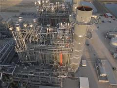 Siemens powers Temple I with First Flex-Plant™ in Texas