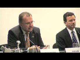 Professor Siegfried Russwurm Siemens Industry CEO