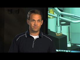 Daren Rhoades, Siemens PLM Software, New Product Development Former JPL Employee, Rover Design Team