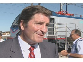 Rep. John Garamendi, (D) CA 3rd District