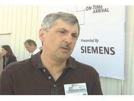 Steven Butts, JL Haley Enterprises, ACS 64 Supplier