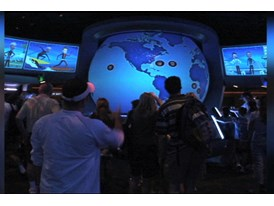 Imagination:  The Making of Spaceship Earth at Epcot