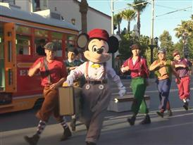 A Technology Alliance - Walt Disney Parks and Resorts presented by Siemens