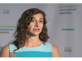 Carrie Grassi, NYC Mayor's Office of Long-Term Planning & Sustainability