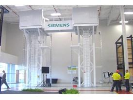 Siemens Orlando Wind Training Facility VNR Fonted