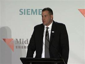 Siemens Ft Madison Webcast On-Demand