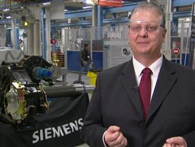 Steve Bashada , Siemens PLM, VP Industry, February 2014
