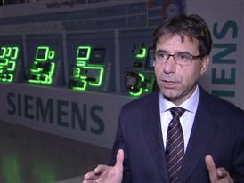 Helmuth Ludwig, CEO, Siemens Industry USA, March 2014