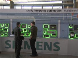 Siemens PLM at Detroit's Manufacturing in America Symposium Broll, March 2014