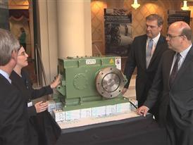 Siemens Worcester Hotspot B-Roll