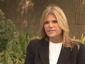 Lisa Paulsen, EIF President/SU2C