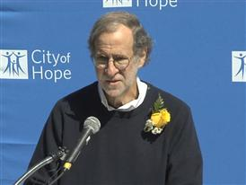 Dr. Stephen Forman, City of Hope Distinguished Chair