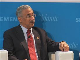 Bobby Scott, Congressman, 3rd District – VA 6/4/14