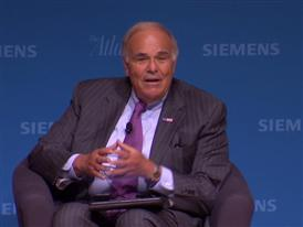 Ed Rendell, Former Pennsylvania Governor and Co-Chair, Building America's Future 7/16