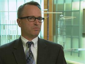 Tim Cosgrave, Vice President, Siemens Healthcare 8/21/14