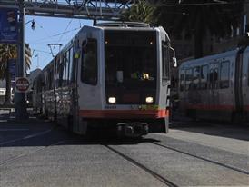 Video: SF Chooses Siemens for new Muni LRVs 9/19/14