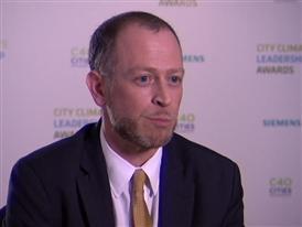 City of Portland, Director of Strategic Initiatives, Josh Alpert 9/22/14