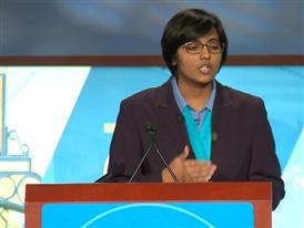 Anvita Gupta, Individual Finalist B-Roll
