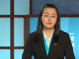 Molly Zhang, Individual Finalist B-Roll