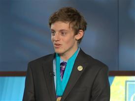 Joseph Zurier, Individual Finalist B-Roll