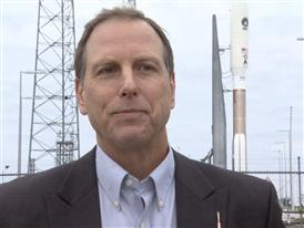 Matt Smith, Vice President of Engineering, United Launch Alliance (ULA)