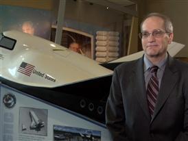John Roth, VP Business Development, Sierra Nevada Corp. (Siemens / ULA Customer)