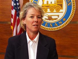 Lisa Davis, Member of the Managing Board, Siemens AG, Power & Gas, Wind Power & Renewables, Power Generation Services