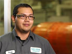 Douglas Rodriguez, Apprentice