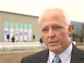 Pat Wilkinson, Director of Energy Automation, Siemens 8/24/15
