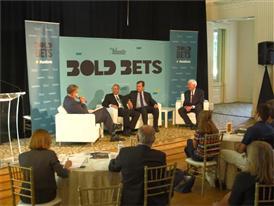BROLL - Siemens Georgia Tech Expanded Partnership Event 10/8/15