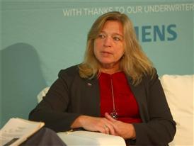 Dr. Ellen Stofan, Chief Scientist, NASA 10/8/15