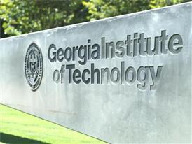 Siemens Georgia Tech Announcement Short Web Video 10/8/15