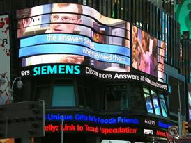 New: The Making of the ABC SuperSign Times Square