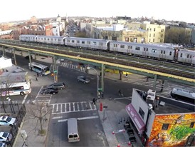 Siemens Technology Helps Move the City That Never Stops, Never Sleeps Social Video
