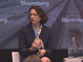 Polly Trottenberg, New York City DOT - our next big challenge