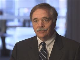 Kevin Riddett, Siemens - smart railroads